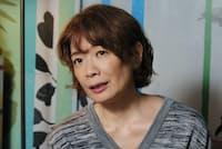 1967年東京都生まれ、北海道育ち。17歳でイタリアに渡り美術を学ぶ。97年、漫画家デビュー。著書に「テルマエ・ロマエ」「プリニウス」など。近著に「ヴィオラ母さん」(文芸春秋)。