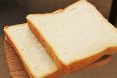 「ブーランジェリー パンタレイ」の「北海道食パン」