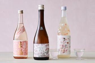 春の食材とも相性がいい「桜酵母」のお酒のほか、カーネーション、ヒマワリ、シャクナゲなど多様な「花酵母」についても紹介する。(NikkeiLUXEより)