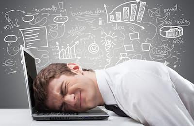 通常より大きなストレスが生じると、心身のバランスが崩れやすく、特別なケアが必要に。写真はイメージ=(c)olegdudko-123RF