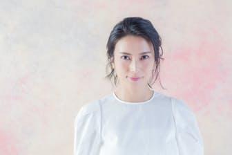 「連続ドラマW 坂の途中の家」で、2年ぶりの連続ドラマ主演を務める柴咲コウさん(写真 厚地健太郎)