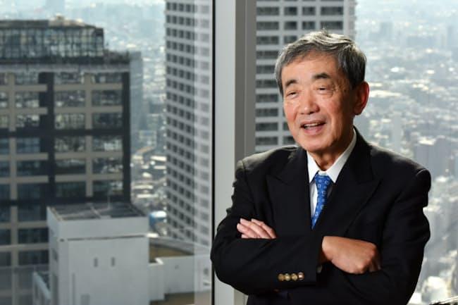 松本晃氏は、今もジョンソン・エンド・ジョンソンの「クレド」を読み返すという