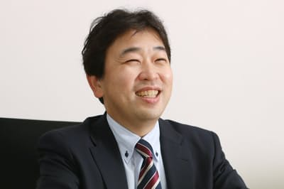 新家義貴・第一生命経済研究所主席エコノミスト