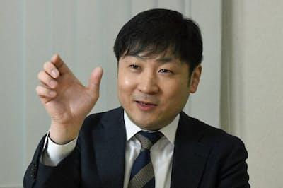 人材研究所の曽和利光社長
