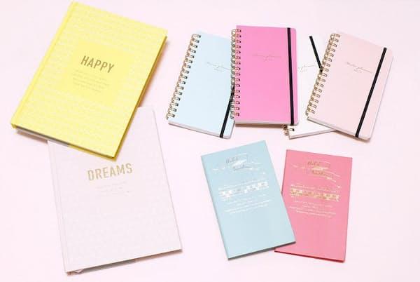 新生活におすすめのノート3選