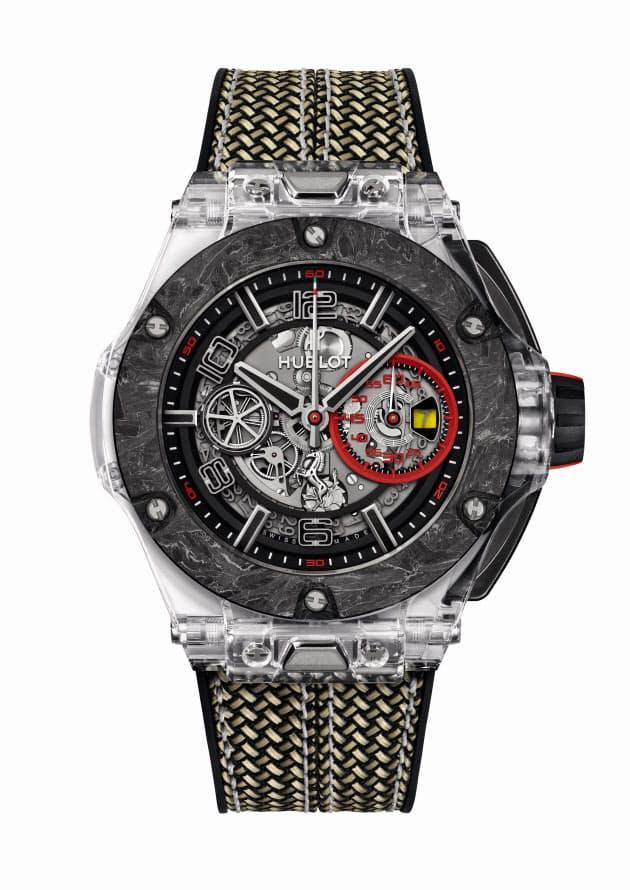 info for fd2fc f0cdf 高級時計ウブロ、フェラーリとのコラボモデルを拡充|Men's ...