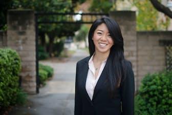 ハーバードビジネススクールで学ぶ起業家、リリー・ペンさん