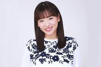 インドネシアの国民的アイドルとしての地位を築いた仲川遙香さん