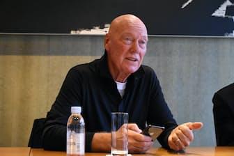 ジャン-クロード・ビバー氏はLVMHグループ時計部門トップとしてスイス時計業界をけん引してきた