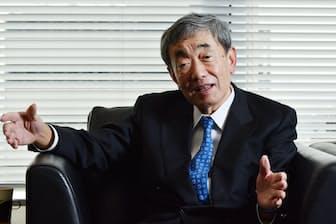 人材は成果主義で評価する。それが松本晃氏のやり方だ