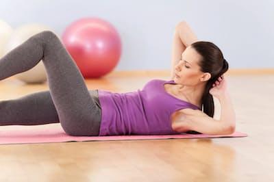 脳の老化防止のため特に重要なのが、運動と食事だ。写真はイメージ=(c)blueskyimage-123RF