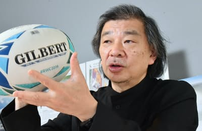 建築家 坂茂