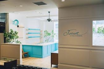 シャンプーとブローに特化した月額定額制の美容室が、東京・銀座に誕生した