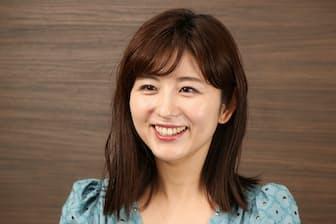1986年東京都生まれ。立教大卒業後、テレビ朝日に入社。情報番組やバラエティーなどを幅広く担当。2019年4月からフリーランスに。「川柳居酒屋 なつみ」(テレビ朝日系)などに出演中。