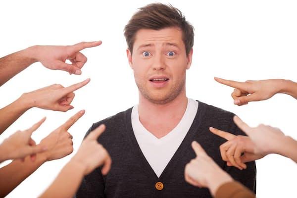 自分でも気付かないうちに「困った社員」になっていませんか?写真はイメージ=(c)gstockstudio-123RF