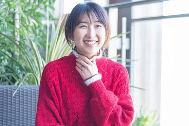 エシカルジュエリーブランド「HASUNA」CEOの白木夏子さん