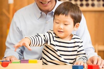 子どもが喜ぶ片付けはゲーム感覚で身につける