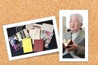 正岡徹氏と座右の書・愛読書