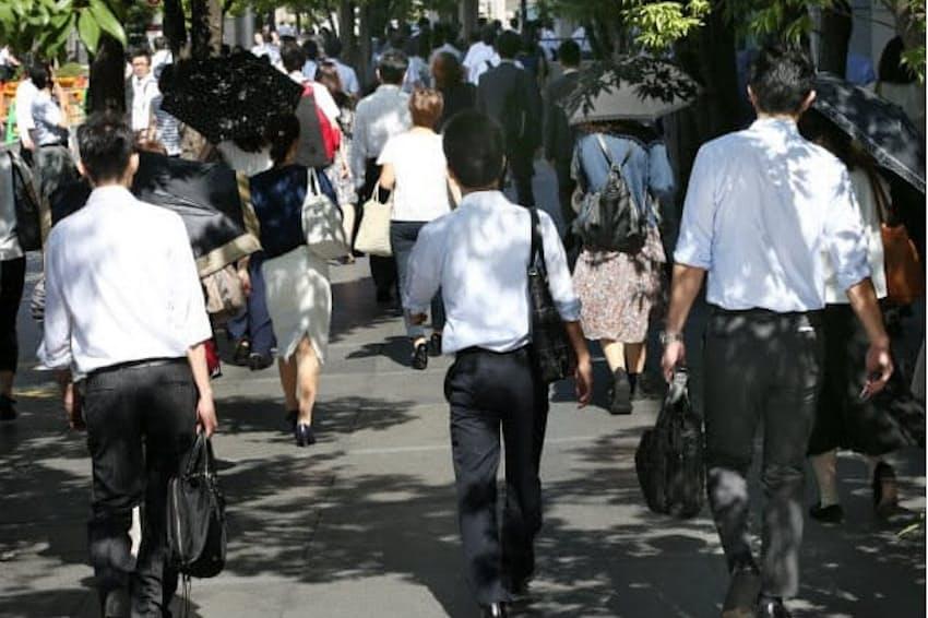 正規雇用以外の労働者が増えていくことが予想される