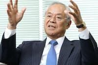 丸美屋食品工業の阿部豊太郎社長は旧長銀に15年間勤めた