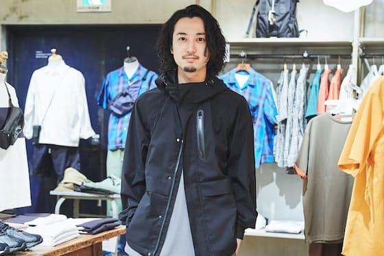 ADAM ET ROPE'二子玉川ライズ店 池島渉さん