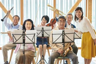 老舗企業は社員をオーケストラに見立てている。写真はイメージ=PIXTA