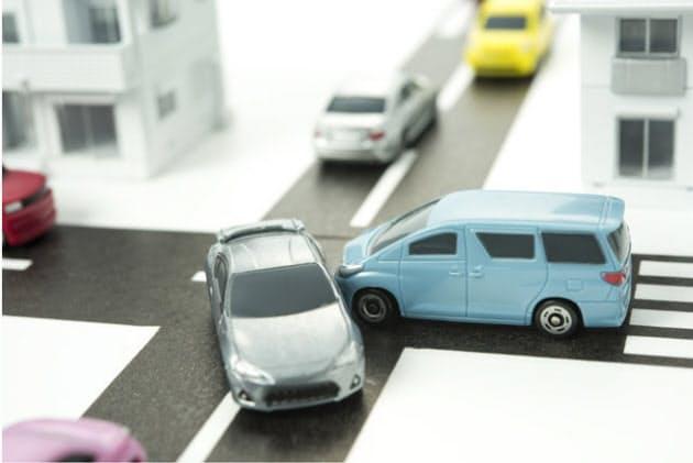 交通事故をなくすには~一般道の民営化という選択肢~|日経BizGate