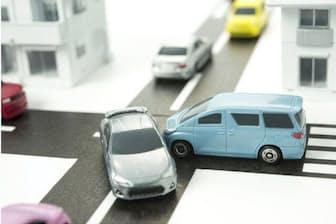 高齢ドライバー事故防止の決め手は? 写真はイメージ