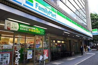 ファミリーマートは2019年7月1日から自社のコード決済アプリ「FamiPay(ファミペイ)」を立ち上げる
