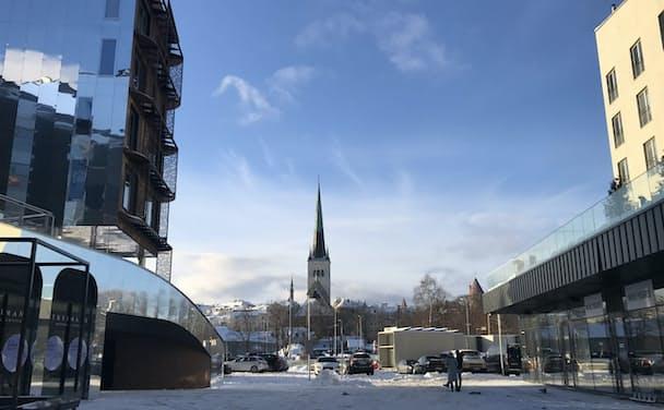 欧州の小国エストニアが多数のベンチャーを輩出する背景には人材確保の教育の戦略がある