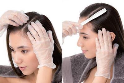 白髪染めは選び方次第でより美しく白髪をカバーできる