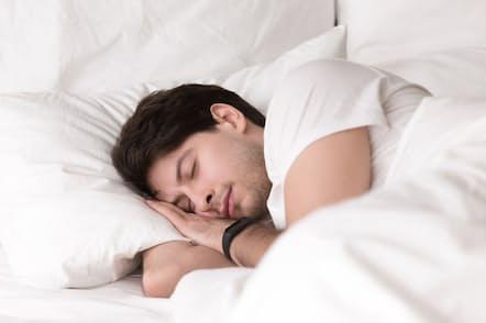 週末の寝だめは平日の睡眠不足がもたらす悪影響をリセットできる?写真はイメージ=(C) Aleksandr Davydov-123RF
