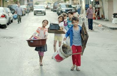 ベイルートで撮ったナディーン・ラバキー監督「存在のない子供たち」