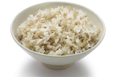 大麦に含まれる水溶性食物線維など、腸内発酵を促す食物繊維を「MACs」と呼ぶ。写真はイメージ=(c) cokemomo-123RF