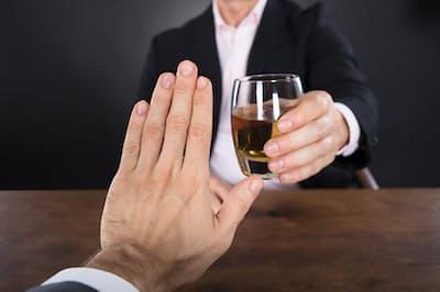 2019年3月に減酒をサポートしてくれるという新薬が登場した。これを使えば減酒を進めやすくなるのだろうか。写真はイメージ=(c)Andriy Popov-123RF