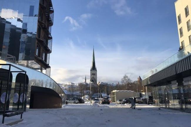 エストニアからは4社のユニコーン企業も誕生