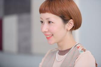 メジャーデビュー15周年を迎える木村カエラさん。長い間、彼女を支え続けてきた「モノ」が、あるスニーカーだった