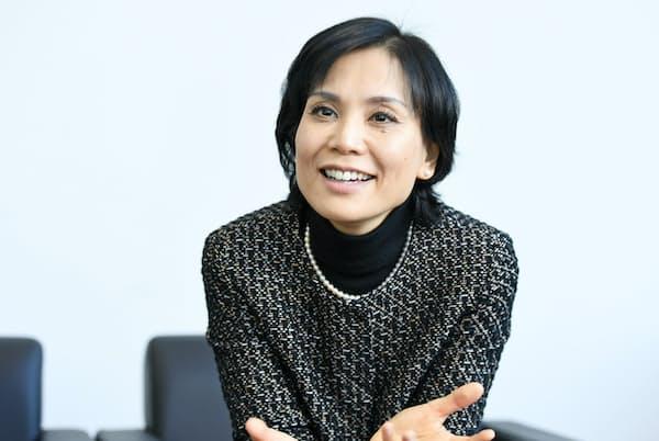 ユナイテッド・ワールド・カレッジISAKジャパンの小林りん代表理事