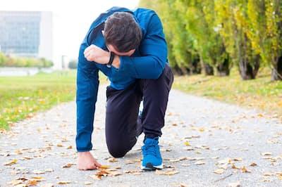 普段よく運動をしているから、自分は病気にはならないと思っていませんか?写真はイメージ=(C)Tommaso Altamura-123RF