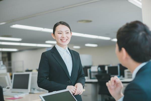 上司には働き手のマインドを見極める姿勢が求められる。画像はイメージ=PIXTA