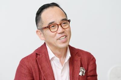 高浜正伸・花まる学習会代表