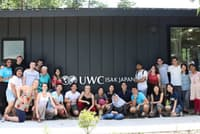 多様な背景を持つ生徒が集うユナイテッド・ワールド・カレッジISAKジャパン=同校提供