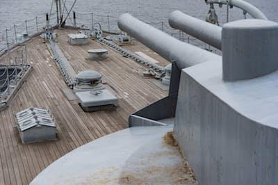 終戦から74年。真珠湾奇襲を再評価する。写真はイメージ