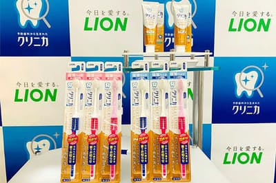 ライオンが発売した「クリニカアドバンテージNEXT STAGE」シリーズ