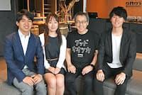 星野リゾートの都市型ホテル「OMO5 東京大塚」(東京・豊島)にてインタビュー