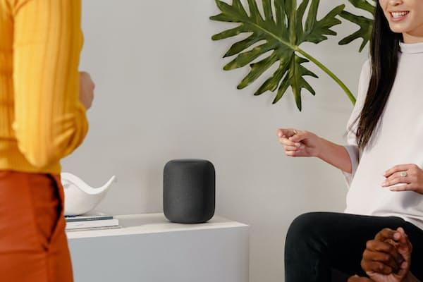 アップルのHomePodは、Apple Musicの利用など同社のシナリオに身を委ねられるなら最高の製品だ