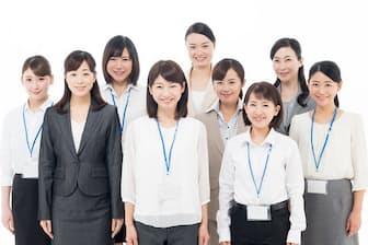 派遣社員やパートタイム労働者の時給は上昇傾向(写真はイメージ=PIXTA)