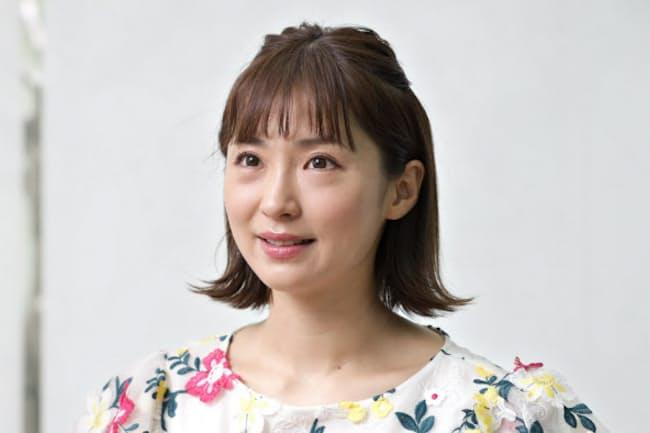 1985年千葉県出身。98年ピーターパンでデビュー。ミス・サイゴン、マリー・アントワネットで主演。TBS系ノーサイド・ゲームに出演中。11月からウエスト・サイド・ストーリーに出演予定。