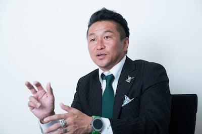 野人こと、岡野雅行さんが、ストレスをためこまないようにするために心がけていることとは?