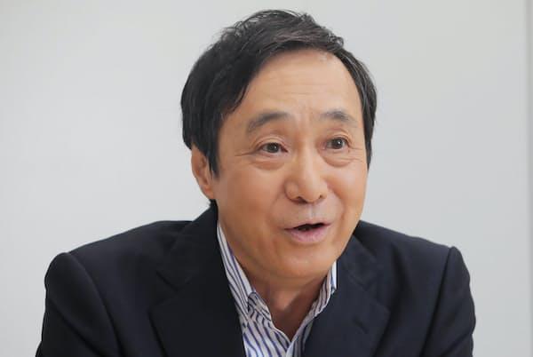 1953年福島県生まれ。NHKで国際部記者を経て解説委員に。「あさイチ」でキャスターとしても活躍。2018年フリーに。「大下容子ワイド!スクランブル」(テレビ朝日系)に出演中。